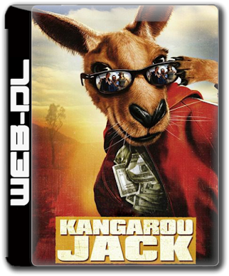 Kangaroo Jack (2003) English 720p 1.4GB WEB-DL MKV