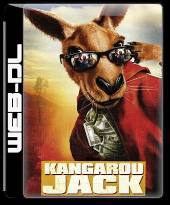 Kangaroo Jack (2003) English 480p 250MB WEB-DL MKV