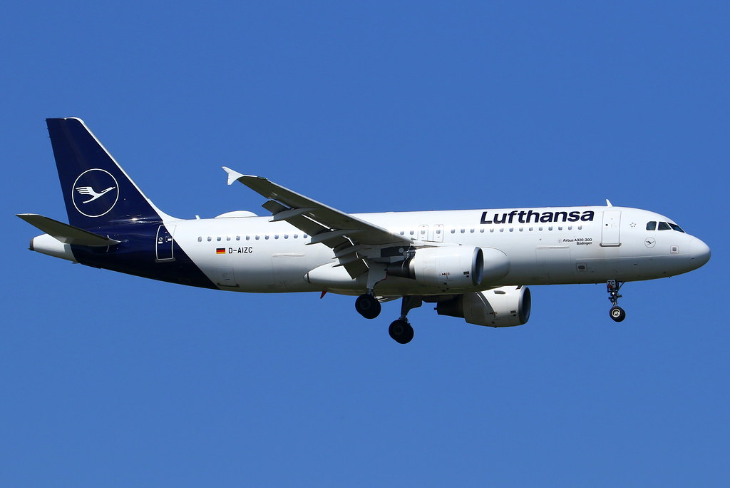 Lufthansa Group plans to resume flight services to India in June #85602