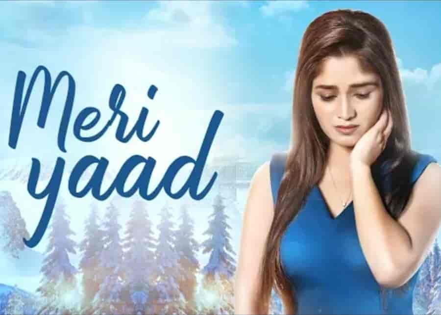 Meri Yaad Song Images