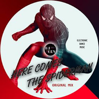 2017-Here-Comes-The-Spiderman-Original-Mix-DJ-GRV