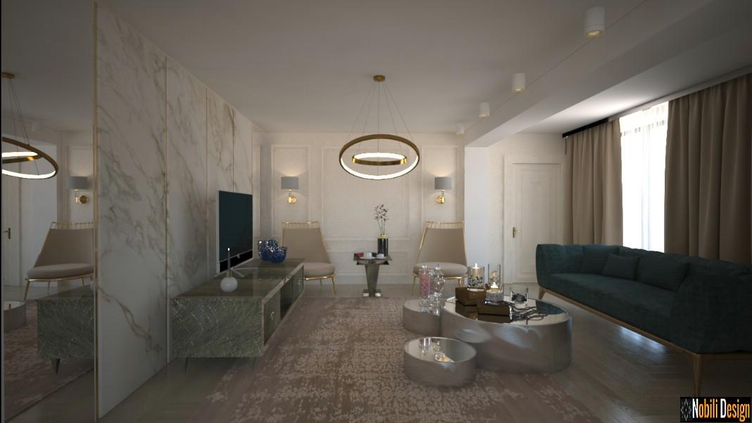 Design interior case Constanta - Arhitect amenajari interioare Constanta
