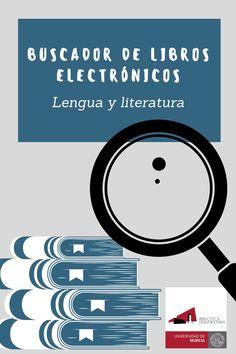 Buscador de libros electrónicos de Lengua y Literatura