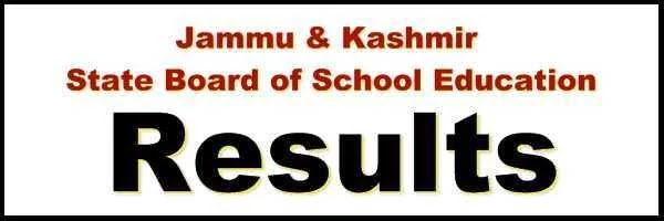 [J&K] Search JKBOSE *10th class Result Name & Roll Number Wise 2019 @jkbose.jk.gov.in