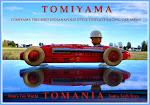 TOMIYAMA TOYS JAPAN