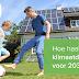 Nederlanders overschatten klimaatbeleid