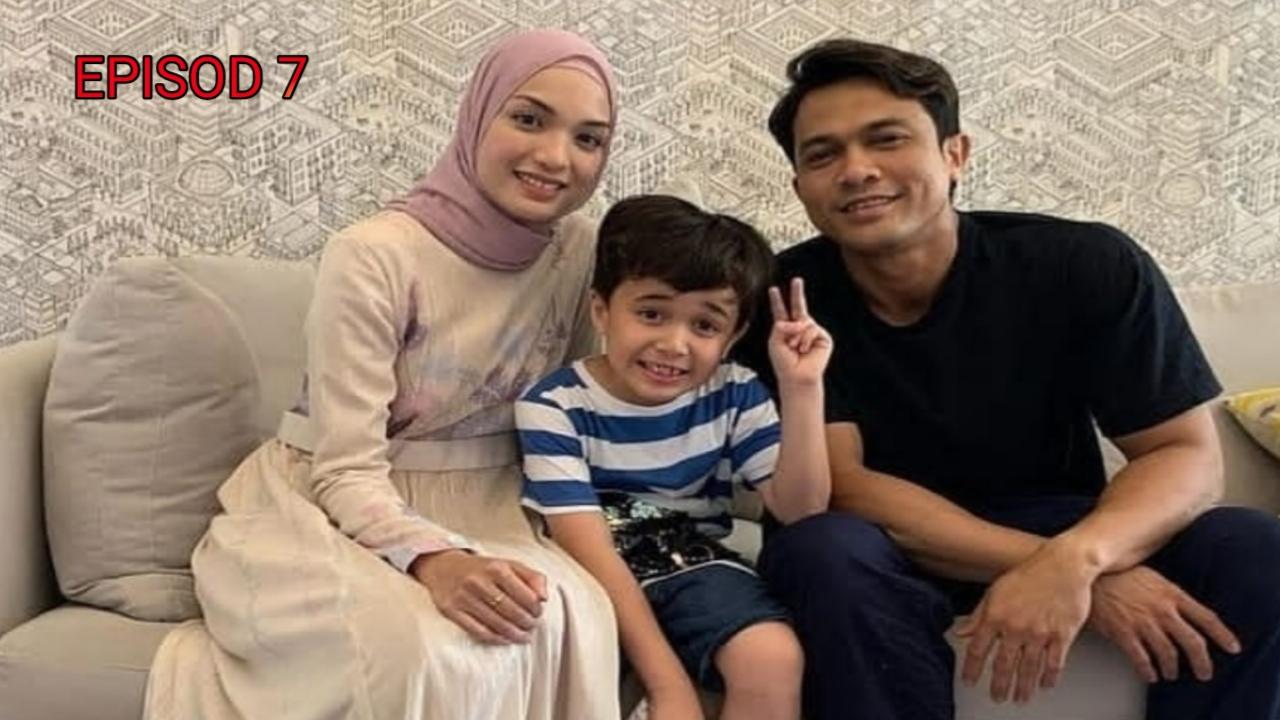 Tonton Drama Sabarlah Duhai Hati Episod 7 (Akasia TV3)