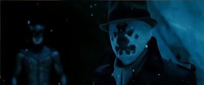 Watchmen - 2009 - Zack Snyder - Alan Moore - Dave Gibbons - DC Comics - Novela Gráfica - Cine y comic - Cine fantástico - el fancine