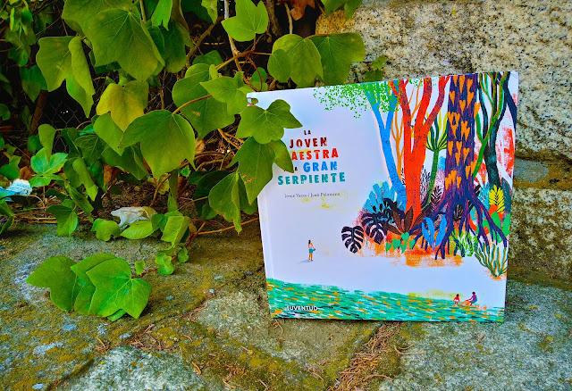 Un libro para adentrarse en la selva del aprendizaje de ida y vuelta