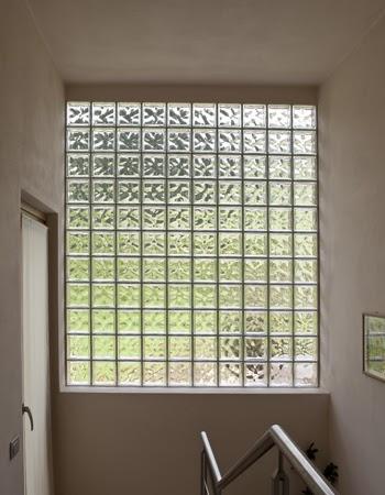 Contoh Model Pemasangan Glass block - INFO HARGA BAHAN ...