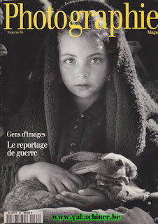 Photographies Magazine, 65, 1992