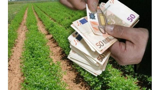 """"""" Τσουχτερός"""" ο λογαριασμός για τους αγρότες τη νέα χρονιά"""