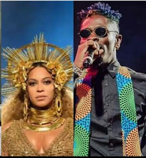 [Out Now] Beyoncé ft. Shatta Wale & Major Lazer – Already