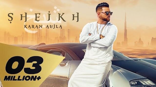 Sheikh Lyrics - Karan Aujla | Rupan Bal,Sheikh Lyrics - Karan Aujla ,
