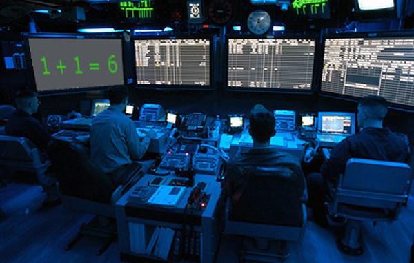 Sistem pertahanan Cyber Israel