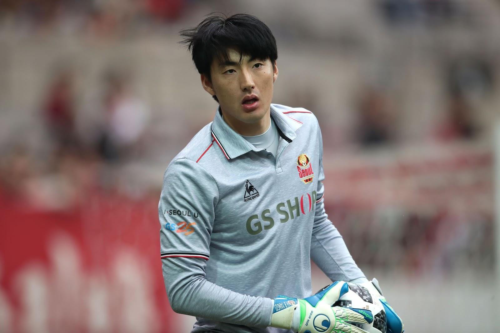 Yang Hanbin Deserves Korean National Team Call Up