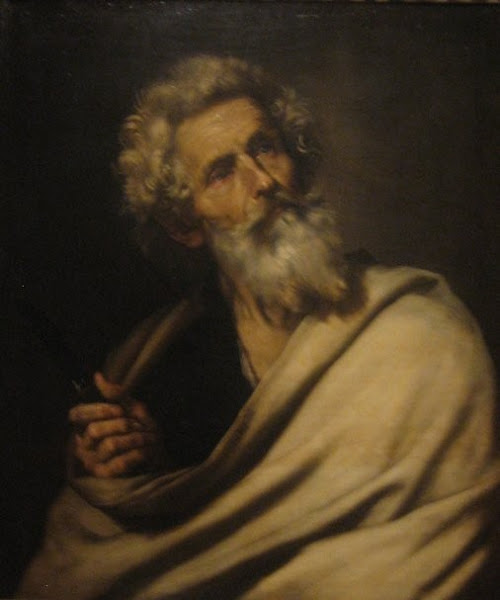 Santo Bartolomeus Rasul