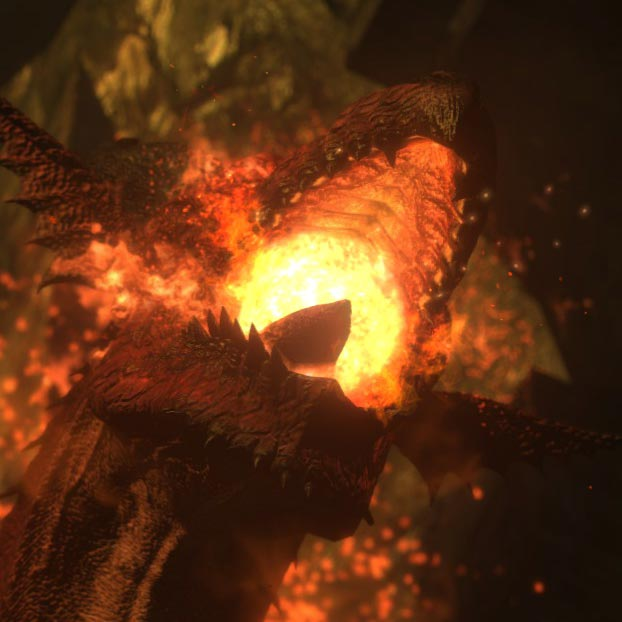 Dragons Dogma Dark Arisen Wallpaper Engine Download