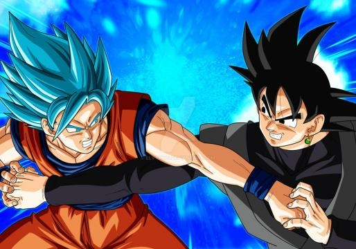 Dragon Ball Super Better Than One Piece Rating Shows!