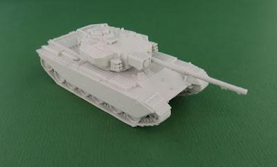 Centurion Mk5 DK picture 2