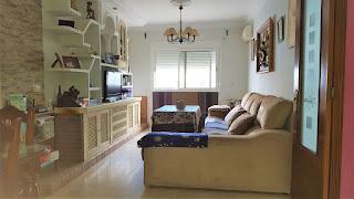 Se vende casa en Aljarafe Castilleja de Guzman 4 habitaciones