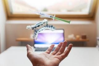 Teknologi Terbaru Kedokteran Gigi