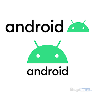 Android New Logo vector (.cdr)