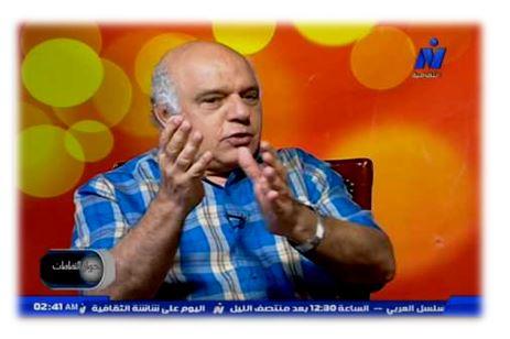 الدكتور إبراهيم عوض.. حائط الصد الإسلامي