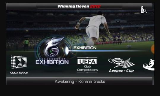 Winning Eleven 2012 Update Transfer 2018/19 Mod Apk Terbaru