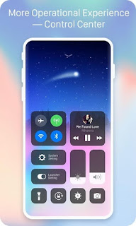 X Launcher Pro – IOS Style Theme & Control Center 2.2.0 Pro APK is Here!