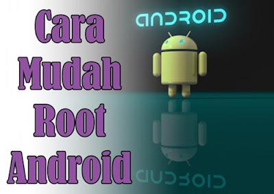 Cara root hp android tanpa pc