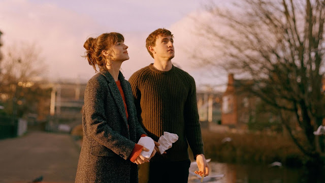 Daisy Edgar-Jones Paul Mescal Lenny Abrahamson Alice Birch | Sally Rooney's Normal People BBC