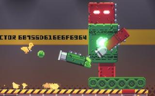Some-Robot-Game