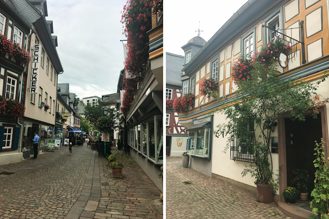 Idstein Old Town