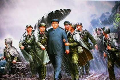 Kisah Kanibalisme di Korea Utara