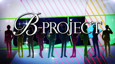 B-Project: Kodou*Ambitious Subtitle Indonesia [Batch]