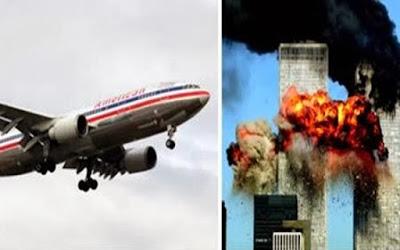 Gedung WTC Hancur Ditabrak Pesawat - Sekitar Dunia Unik