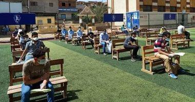 """""""التعليم"""" تؤكد غلق المدرسة 28 يوما حال تعدد إصابات كورونا بأكثر من فصل"""