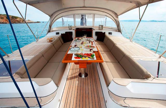 alquiler de veleros en Ibiza. Alquiler veleros Mallorca. Veleros de alquiler en Caribe