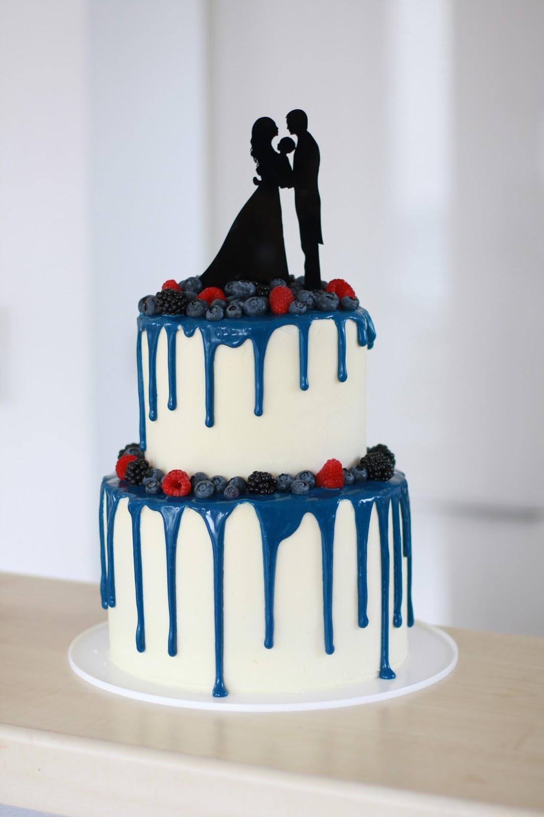 Hochzeitstorte Blau Top 4 Royal Blue Wedding Ideals Hochzeit Pinterest