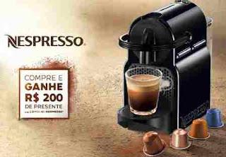 Cadastrar Promoção Nespresso 2018 Participar Nova Promoção