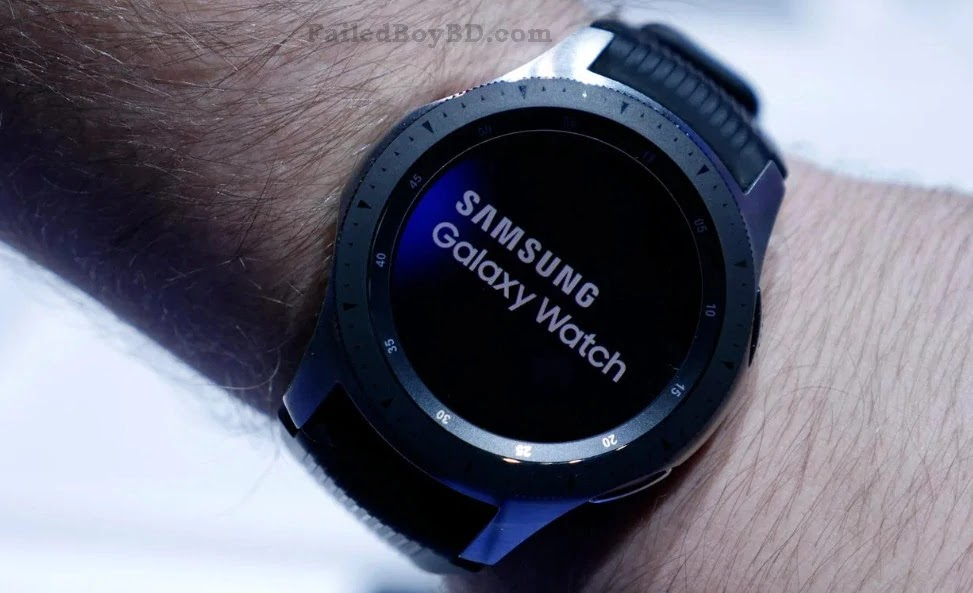 New Samsung Galaxy Watch 3 Specs And Features 2020