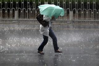 На 2 и 3 июля в Свердловской области ожидаются сильные и очень сильные дожди, грозы, крупный град, шквалистое усиление ветра до 22-27 м/с.