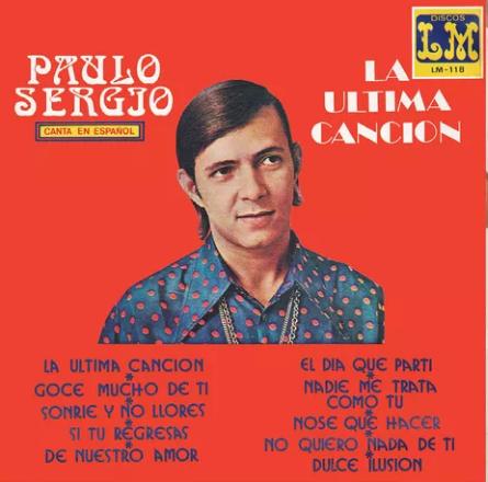 Nomes da Jovem Guarda tem discos em espanhol relançados em CD