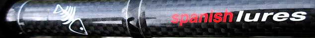 CARBONO%2BMMMMM - NEW caña spinning FISTERRA de spanish Lures