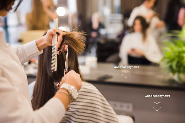How to Be a Hairstylist in a a few steps
