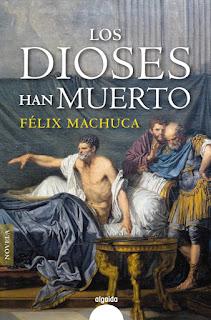 Los dioses han muerto (Félix Machuca) - Algaida