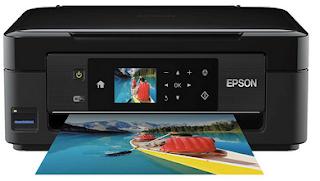 Epson XP-423 Driver Download - Windows, Mac