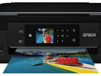 Epson Expression Home XP-423 Drivers Download