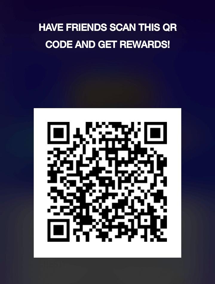 ClipClaps QR Share